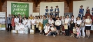 Laureaci konkursu kulinarnego na Podkarpacki produkt regionalny Potrawa Roku