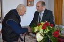 Wizyta u najsterszego mieszkańca Błażowej.